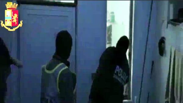 6c5c009d93 Da Brescia a Cagliari blitz in corso contro il terrorismo islamico: 14  arresti e 20 perquisizioni