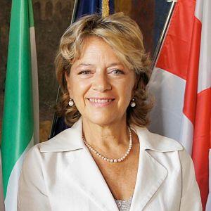 Romilda Tafuri nuovo prefetto di Cagliari