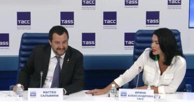 Italia-Russia, impegno comune per stabilità paesi del Nordafrica