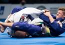 Brazilian Jiu Jitsu, cinque giorni con 300 atleti da tutto il mondo