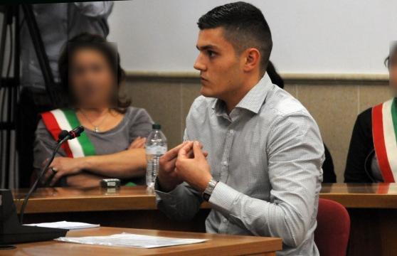Omicidi Monni e Masala: ergastolo per il 22enne Cubeddu
