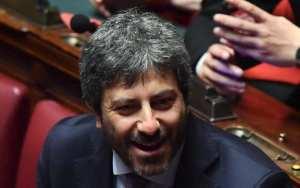 """Salvini al buonista Fico: """"Serve amore? Sono bestie"""""""