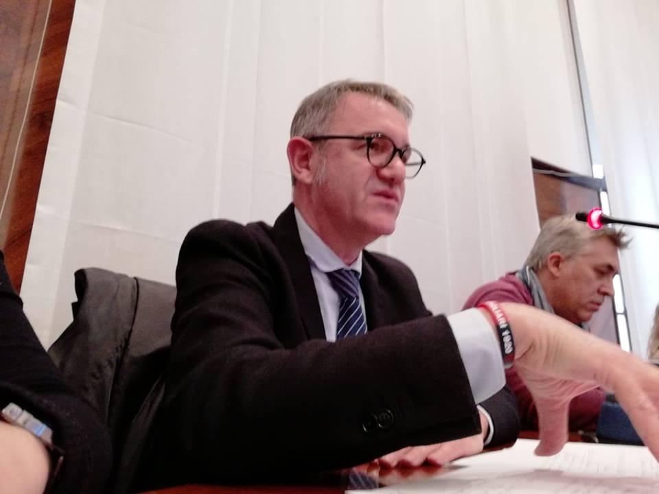 Aziende in crisi, il Consiglio Regionale approva l'estensione degli ammortizzatori sociali