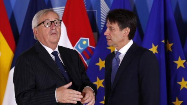 Manovra. C'è l'accordo tra Italia e Ue. Palazzo Chigi: «Prudenza»