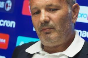 "Sinisa Mihajlovic: ""Ho la leucemia, so che la vincerò"""