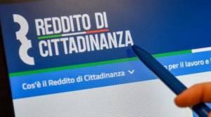 Reddito di cittadinanza, prevista sospensione per lavori brevi
