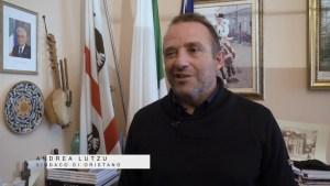 Oristano, la replica del sindaco Lutzu alla Civica Oristano non si è fatta attendere