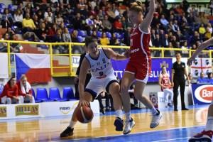 Qualificazioni Eurobasket: l'Italia perde con la Repubblica Ceca