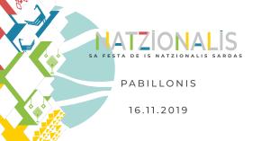 Pabillonis 16 novembre: Festa delle nazionali sportive