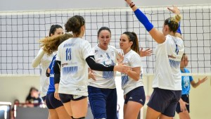 Volley in Sardegna – I risultati del fine settimana