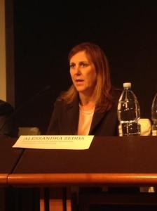 """Conferenza regionale lavoro. Zedda: """"Definiamo strategia triennio 2020/22"""""""