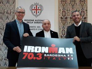 Ironman 70.3 2020, presentata l'edizione 2020