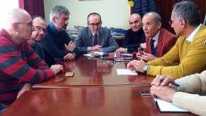 Confcommercio Sud Sardegna incontra il sindaco Paolo Truzzu
