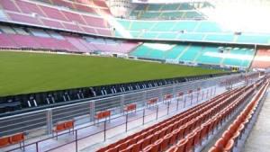 Coronavirus. Rinviate Inter-Sampdoria, Atalanta-Sassuolo e Verona-Cagliari