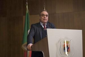 """Calvisi al """"question time"""" sugli immobili della Difesa di Ostia e Iglesias"""