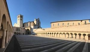 Assisi. Positivi al Covid 8 frati francescani tutti novizi, 25 in isolamento