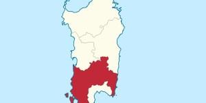Riforma enti locali: sparisce la provincia del Sud Sardegna
