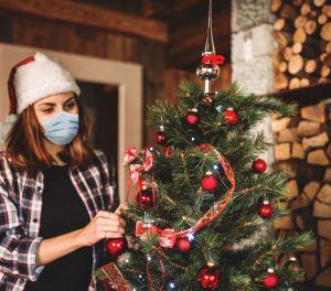 Decreto legge: stretta natalizia, blocco degli spostamenti