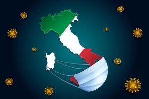 Coronavirus in Italia. I dati di oggi, 16 aprile: 15.943 nuovi casi e 429 decessi