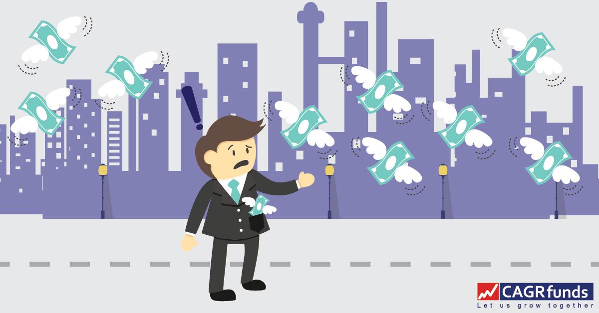 9 financial mistakes I wish I had not made!!