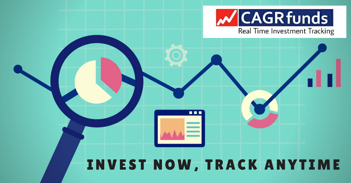 Track Your Mutual Fund Investments Real Time