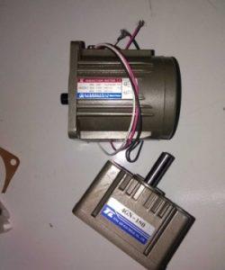 Micro Gear Motor TUNGLEE