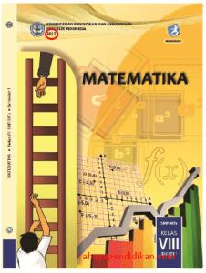 Materi Matematika Kelas 8 K13 Revisi 2017