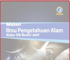 Materi IPA Kelas 7 Semester 1 Kurikulum 2013 Revisi 2017