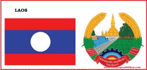 Karakteristik Negara ASEAN Laos