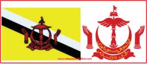 Karakteristik Negara ASEAN Brunei Darussalam-Materi IPS Kelas 8