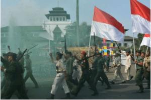 Perjuangan Fisik Mempertahankan Kemerdekaan