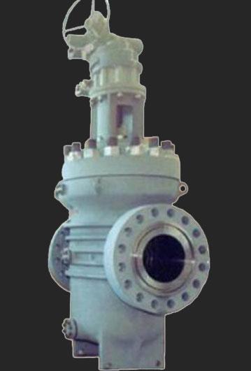 Compuerta de Doble Expansion Tabasco Mexico Valvulas Reactores Trampas de Diablos Tabasco