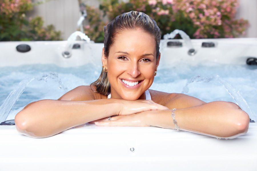 Care For Your Skin With Hot Tubs For Sale Palos Verdes