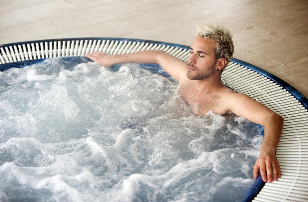 hot tubs in los angeles