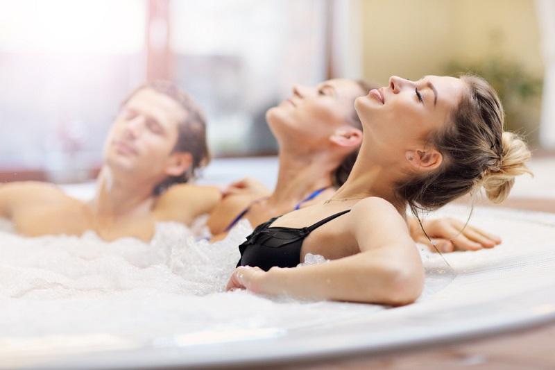 Fantastic Hot Tub Sales in Los Angeles