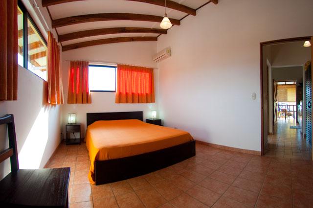 Apartamentos Marfi Inn en Cahuita