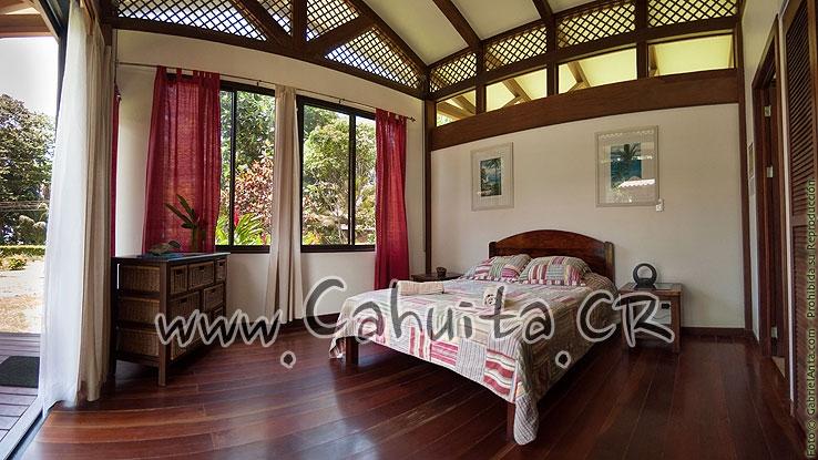 Kenaki Lodge en Cahuita