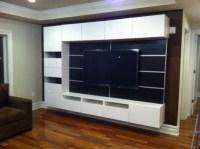 Ikea Entertainment Centers Wall Units | Joy Studio Design ...