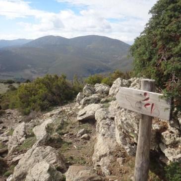 Sabato 21 Aprile – Il Supramonte di Urzulei in MTB
