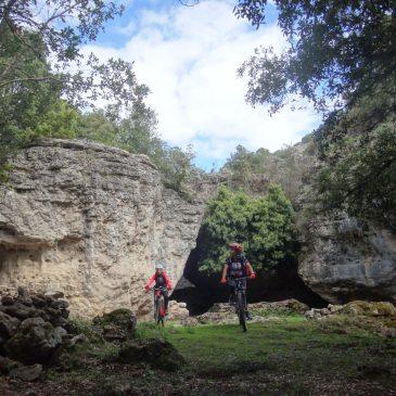 21 Novembre  – (MTB) Tra i boschi di Villanovatulo