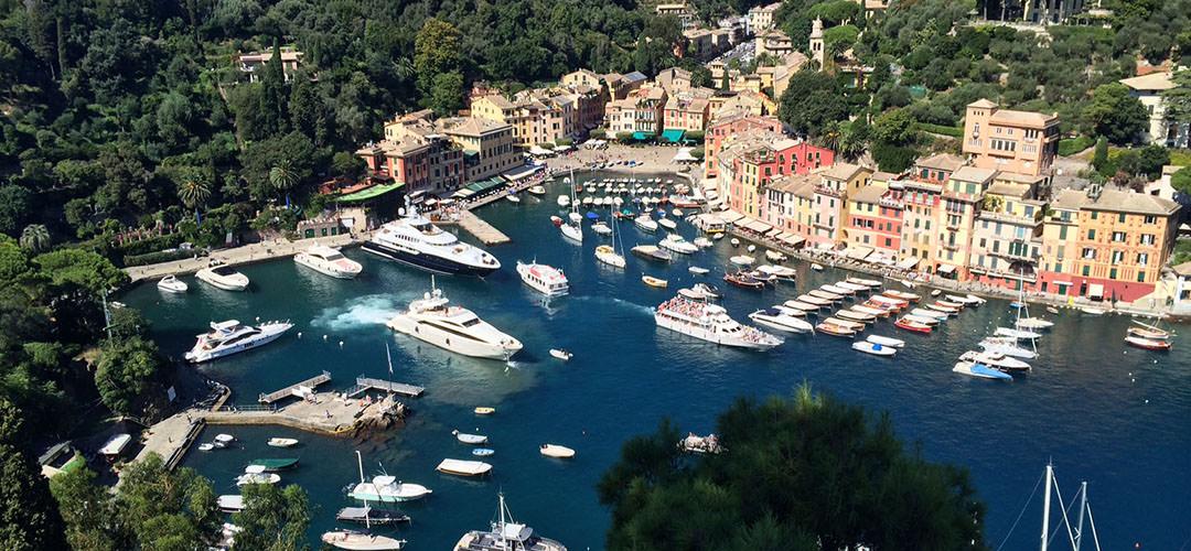 8 aprile 2018 · Ruta – Portofino (Liguria)