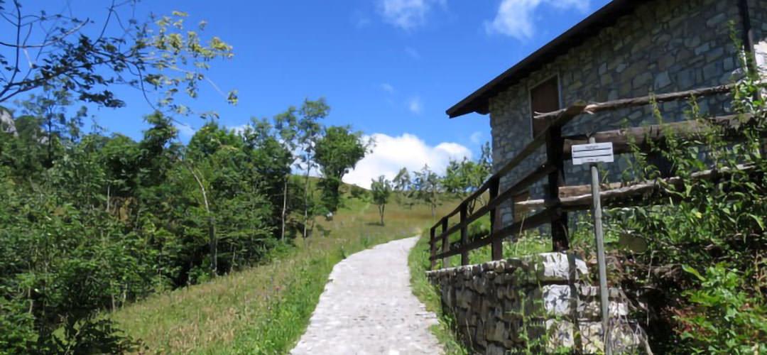 11 novembre 2018 Bivacco Cà dell'Alpe – Alpe di Esino
