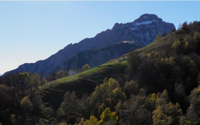 13 maggio 2018 – Traversata Bassa delle Grigne