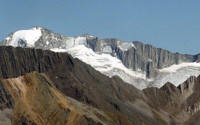 28-29 luglio 2018 · Gran Mèsule (Zillertaler Alpen)