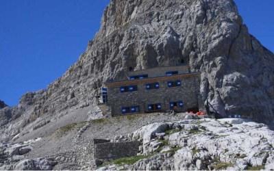 6-7 luglio 2019 – Rifugio Dodici Apostoli e Ferrata E. Castiglioni (Dolomiti di Brenta)