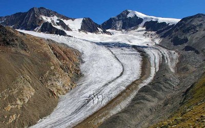 27-28 luglio 2019 – Similaun (Alpi Venoste)