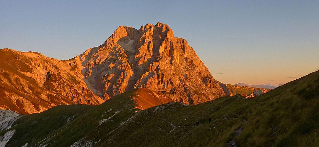 14-21 settembre 2019 – Trekking del Gran Sasso d'Italia e della Maiella (Il Gigante e Maja)