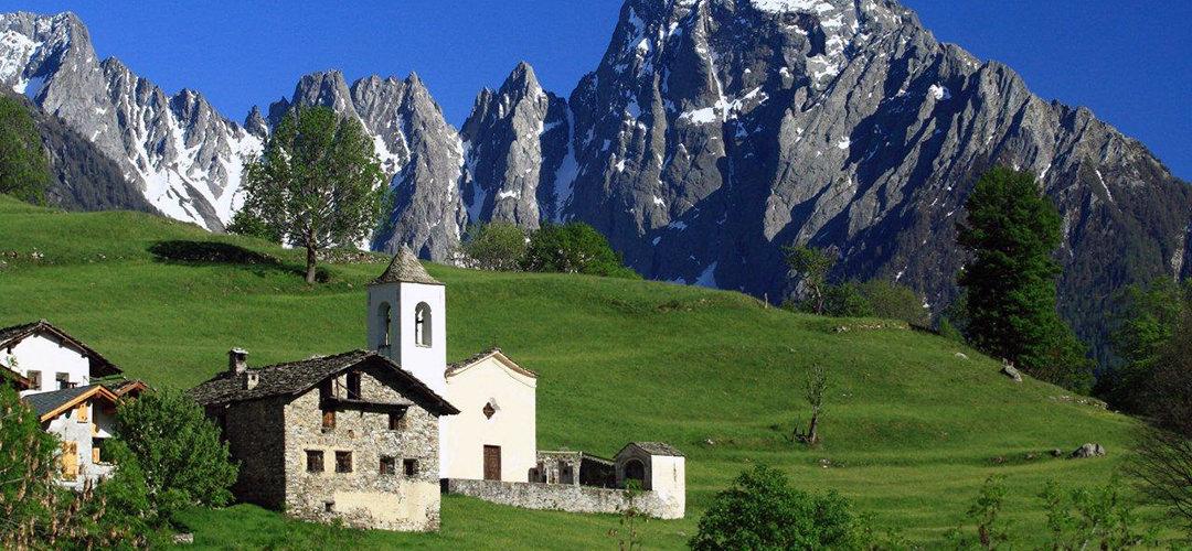 AG Intermedio 5 maggio 2019: Alpe Dalò