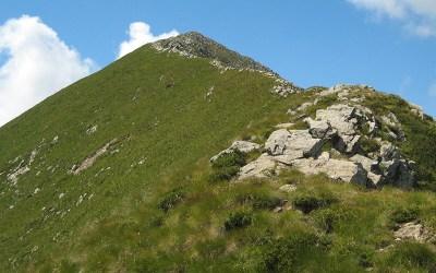 25 ottobre 2020 – Monte Colombana (Val Gerola)