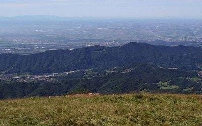 25 novembre 2020 – Monte Canto-Fontanella (con cassoulata)